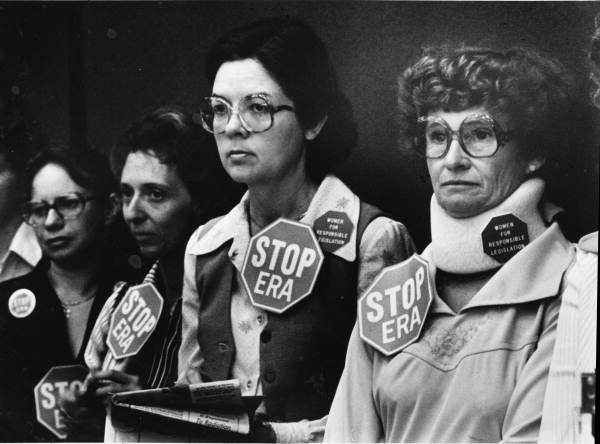 Was there an American 'Feminist Revolution' in the 1960s-70s?, figure 1