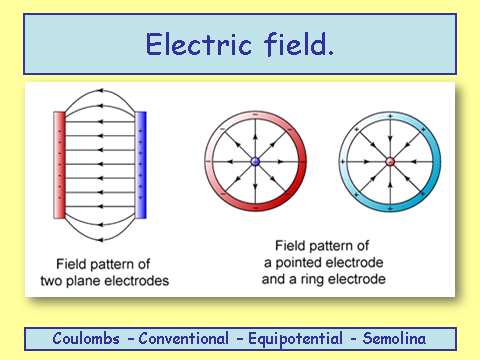 Electric Fields, figure 1