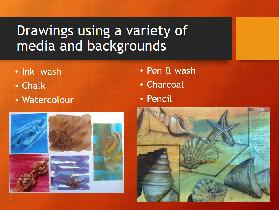 Explore a Wide Range of Media in 2D & 3D, figure 1