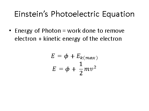 Electromagnetic Radiation & Quantum Phenomena, figure 5